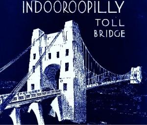 Souvenir brochure, Walter Taylor Bridge