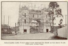Indooroopilly Cable Tower