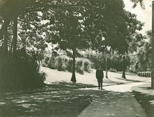 Queen's Park 1930s