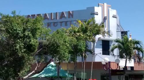 Australian Hotel, Mackay