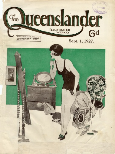 The Queenslander, 1 September 1927