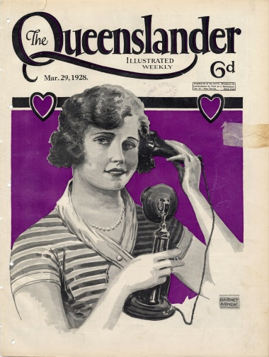 The Queenslander, 29 March 1928