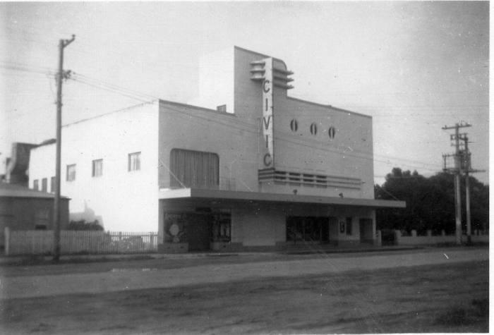Mackay Historical Society c.1950