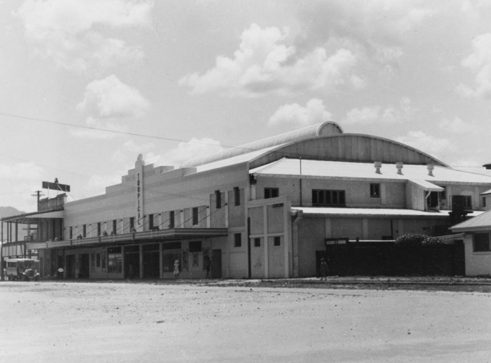 Tropical Theatre Cairns